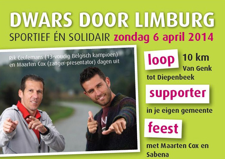 Dwars door Limburg