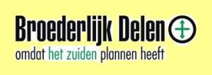 Logo Broedelijk Delen