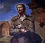 Benedictus Labre